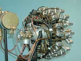 Ageless Engines